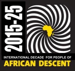 2015–25 International Decade for People of African Descent